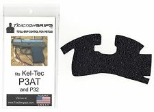 Tractiongrips Rubber Grip Tape Overlay for Kel-tec P3at P-32 Traction Grips
