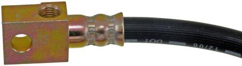 Brake Hydraulic Hose Dorman H99291