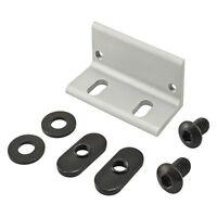 80/20 Inc T-slot Aluminum 10, 15 Series Magnetic Door Catch Bracket 2745 N