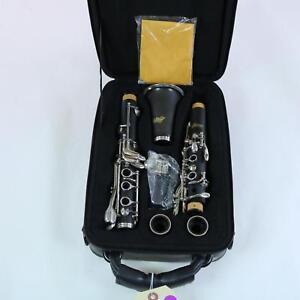 Alpine-ACL80-Student-Plastic-Bb-Clarinet-BRAND-NEW