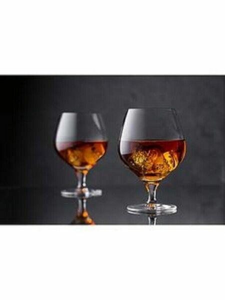 Dartington Crystal ST31808 Just the One Brandy Glass