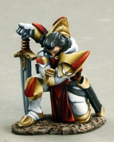 Reaper Miniatures 02906 Praying Paladin