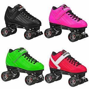 New-Adult-Roller-Derby-Elite-Stomp-5-Speed-Skates-Men-Size-4-12
