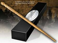 Harry Potter The Wand of Vincent Crabbe with Nameplate Licensed Prop Replica