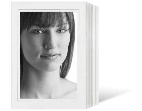 all/' infinito - leporellos//Portrait fascicoli//immagine mappata SCHOELLER /& stanzwerk 50 13x18 DG