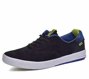 391823c5f034d7 Vans Mens LXVI Variant Ultracush Lo Top Skateboard Shoes Size 11.5 ...