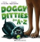 Doggy Ditties from A to Z by Jo van Dam (Paperback, 2014)