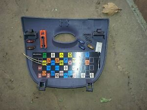 renault megane fuse box fix 1999 renault megane fuse box layout