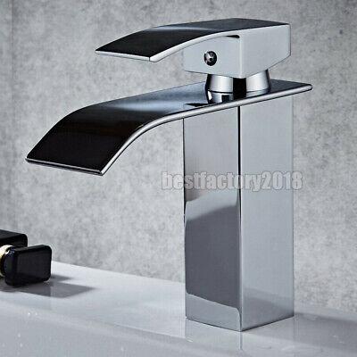 Wasserhahn Waschtischarmatur Badarmaturen Einhebelmischer Mischbatterie Armatur