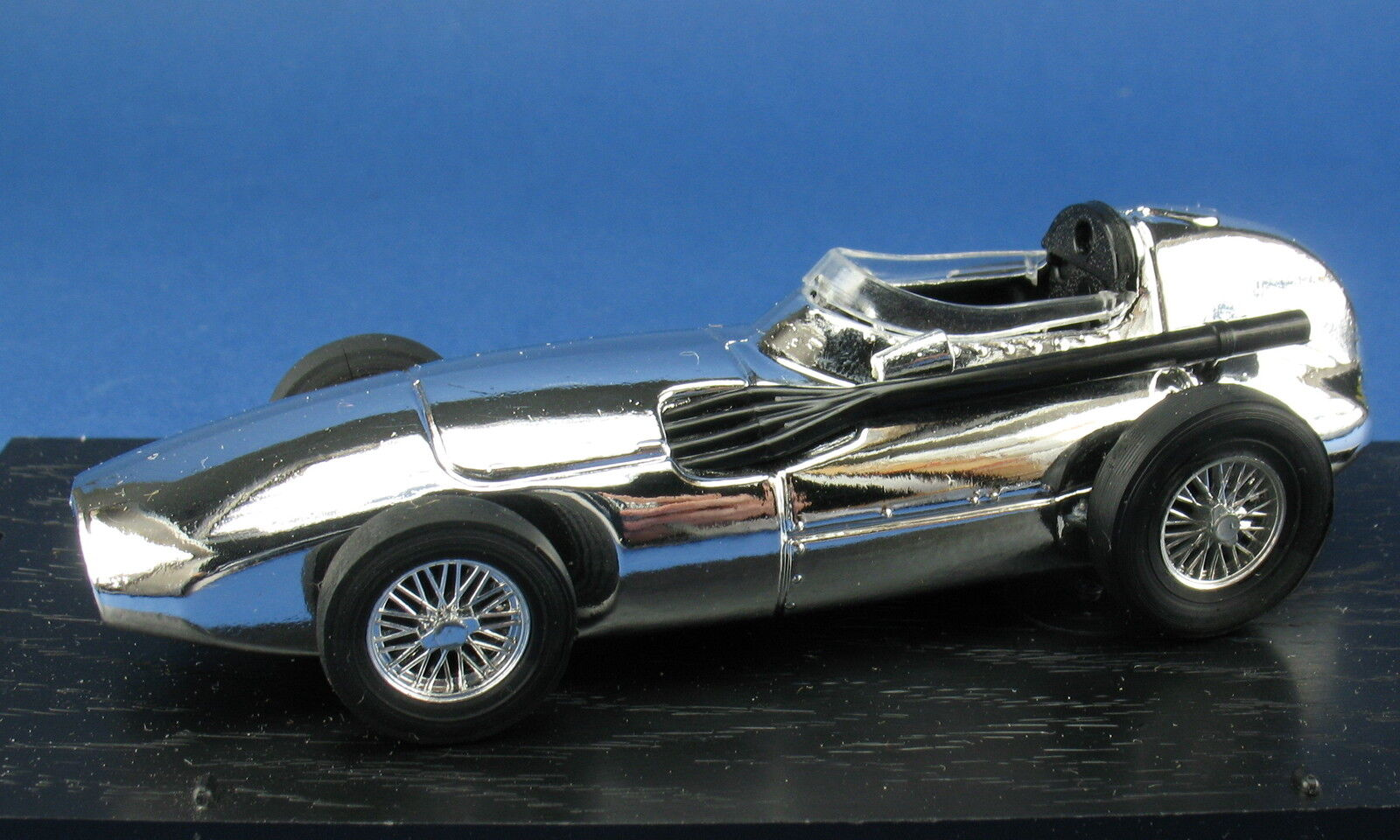 Pfuit-Vanwall 1957-Limitée Nº Nº Nº 2050 - 100 ans automobile - 1 43 - en boîte c8c313