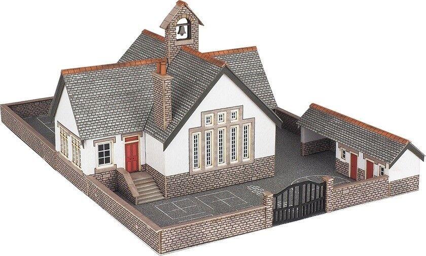 N Maßstab Gärtner Hütte Metcalfe PN158
