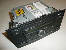 Ford Mondeo 2006 MK3 - Interior Radio / CD Player Stereo Unit