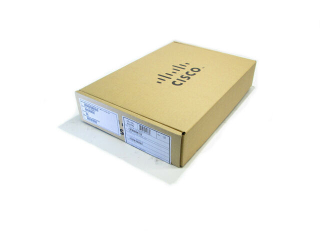 CISCO CP-7942G Unified IP VOIP Phone Ethernet w/ Handset and Cable BRAND NEW !!