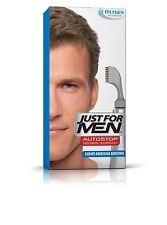 Just for Men A30 Light Medium Brown Autostop Hair Colour