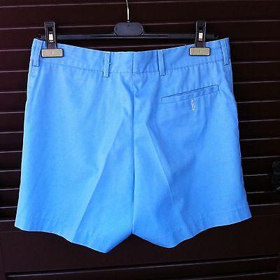Generoso Pantaloncini Vintage Anni 70 Uomo Donna Unisex Shorts Bermuda '70 Seventies