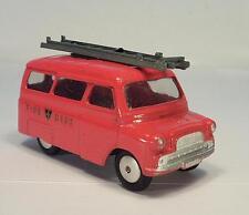 Corgi Toys Bedford Fire Tender - Fire Dept. #174