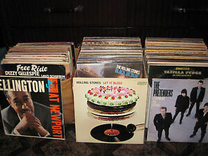 Lot-of-4-Classic-Rock-LP-039-s-You-Pick-Any-4-From-The-List
