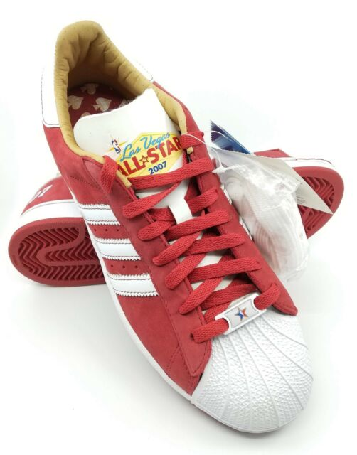 2eae377b985ee adidas Superstar Lux Shoes NBA 2007 Las Vegas All Star West Team for ...