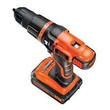 Black & Decker EGBL188K-GB Drill