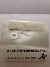 Arctic Cat 1974 VIP 440 Torque Converter Oil Injection Pump Gasket 3001-334 Nos