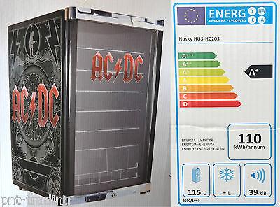 Kühlschrank Husky : Husky highcube high cube kühlschrank beleuchtet acdc design neu a