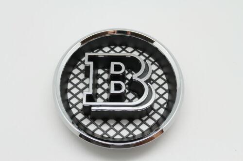 BRABUS REJILLA B Insignia Emblema Logotipo Para 85-14 Mercedes Benz W463 G63 G65 G63 6X6