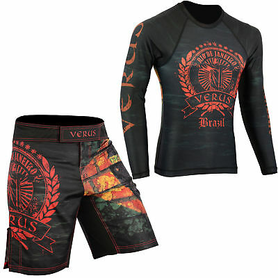 Rashguard Grappling No Gi Brazil