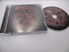 IMICUS : ANIMAL FACTORY CD ALBUM 10 TRACKS TRANSCEND RECORDS