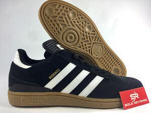 marxista Planificado suerte  New adidas Originals Busenitz Shoes Core Black G48060 Dennis Skateboarding  a1 | eBay