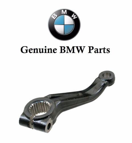 OES Genuine Pitman Arm For BMW 5 Series 7 540i E39 740i E38 740iL 750iL E60//M