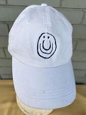 Seeds of Happiness Smiley Face Kirkwood Missouri Strapback Baseball Cap Hat