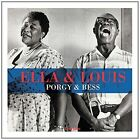 Porgy & Bess by Ella Fitzgerald/Louis Armstrong (Vinyl, Mar-2015)