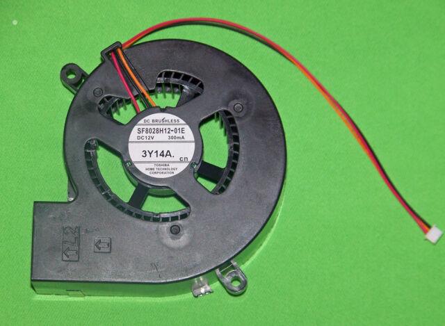 Genuine Epson Projector Fan   SF6023CLH12-01E