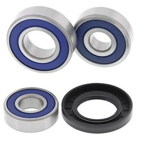 COJINETES-KIT-RUEDA-TRASERA-REAR-WHEEL-BEARING-SUZUKI-GS400X-1977-1978