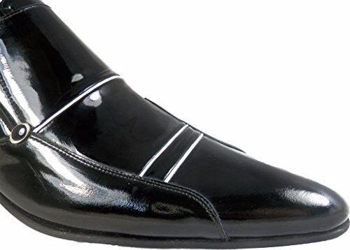 Original Chelsy - Top Italienischer Designer Slipper Slipper Slipper Weiß Stripe handmade 42 820dd1