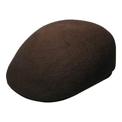 Noir homme nouveau haute qualité ascot chapeau vendeur britannique 39284-4