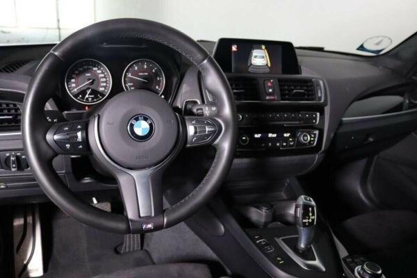 BMW 120d 2,0 M-Sport aut. billede 7