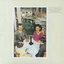 Presence by Led Zeppelin (CD, Aug-2003, Atlantic (Label))