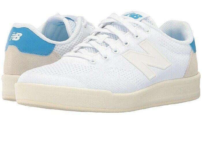 New Para Hombre Casual Balance CRT300 D Court Estilo De Vida Zapatos Tenis M CRT300RD