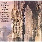 Johann Sebastian Bach - Bach: Toccatas and Fugues (1990)
