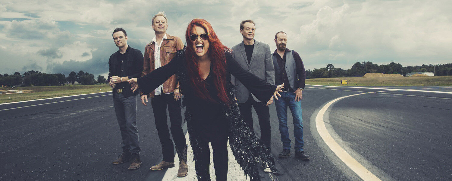 Wynonna Tickets (21+ Event)