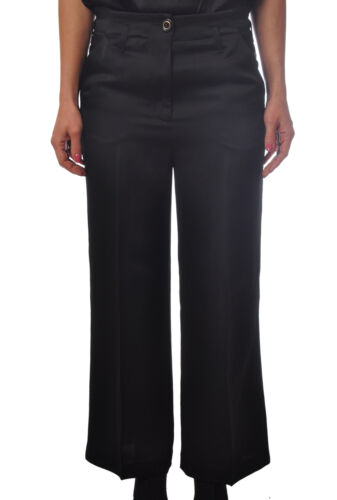 Twin Set PantsPants Woman Black 5131016F183832