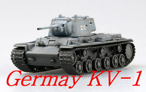 Easy-Model-1-72-Germany-KV-1-Heavy-Tank-Model-1941-Plastic-Tank-Model-36293