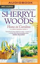 Sweet Magnolias: Home in Carolina 5 by Sherryl Woods (2016, MP3 CD, Unabridged)
