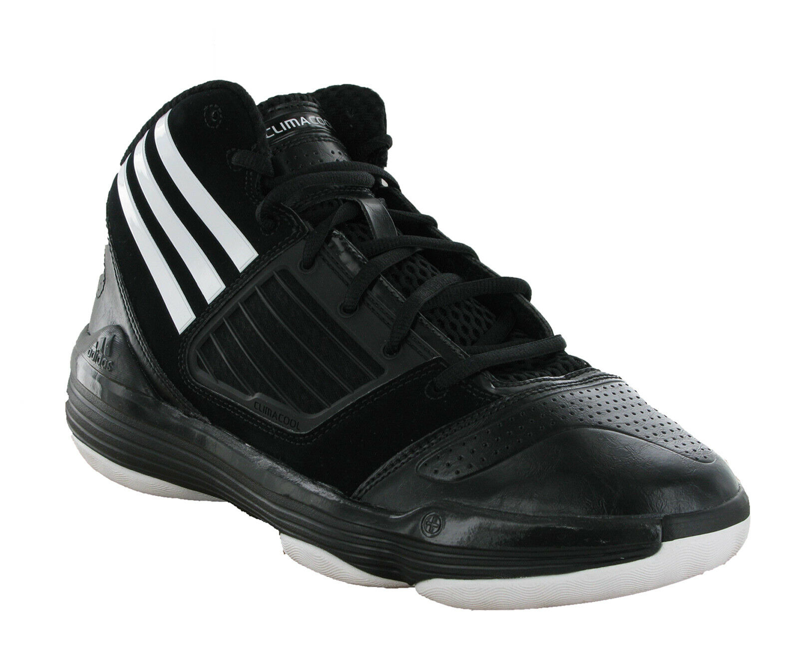 info for d0689 52068 ADIDAS ADIDAS ADIDAS CLIMA folie Basketball Baskets Hommes Bottes UK9 a345a3
