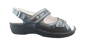 Sandali predisposti Hergos H385, adatti ad alluce valgo   eBay