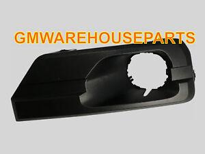 00-05 L SERIES Front Bumper End Left LH Inner Fender Splash Shield Liner NEW