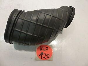 Kawasaki-KLX-650-C-C1-C2-Ansauggummi-Kuehlerseite-zur-Airbox-14073-1544