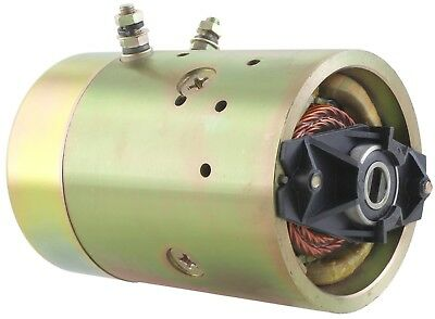 NEW 24 VOLT ELECTRIC PUMP MOTOR HALDEX 24V D468210XWF02 MBD5112 D468250XWF07A