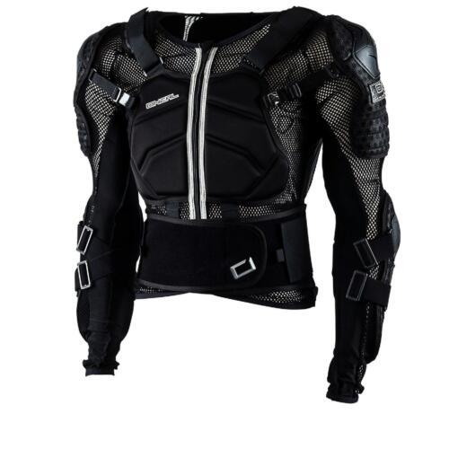 ONeal Protektoren Jacke Brust Panzer Jacke Moto Cross FR DH Schutz Weste MX MTB